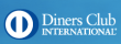 Diners Club International Website